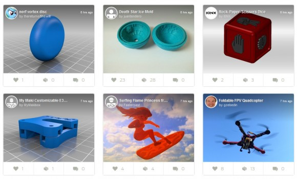 free-stl-3d-printer-models-thingiverse