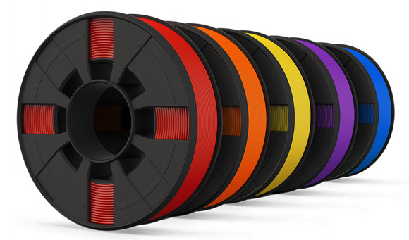 makerbot-3d-printer-filament-spools