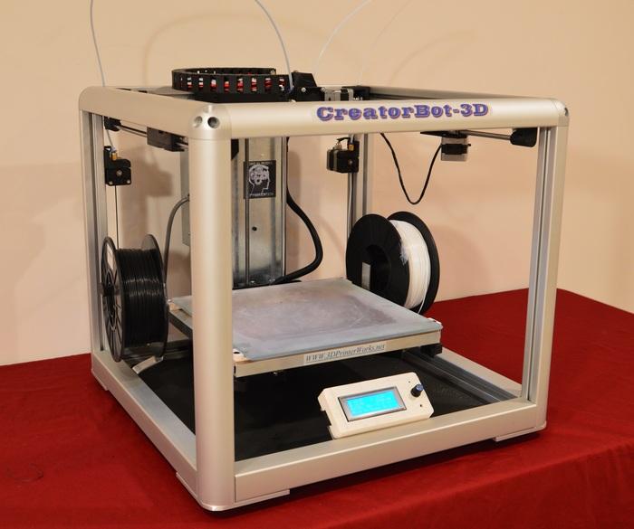 Bigrep One 3d Printing Blog