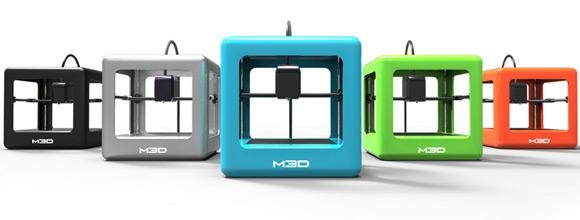 m3d-family