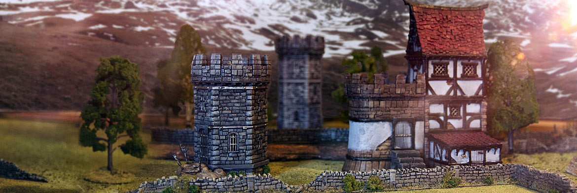 photograph relating to Printable Scenery named 3D printable surroundings - 3D Printing Blog site
