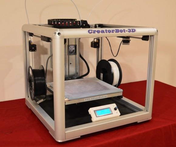 creatorbot-3d-printer