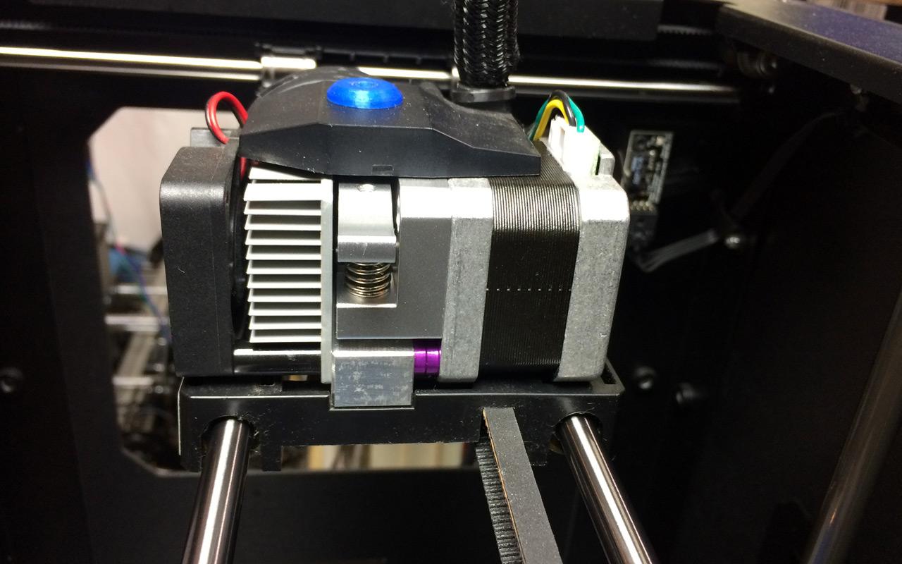 Makerbot Replicator 2 upgrade - 3D Printing Blog
