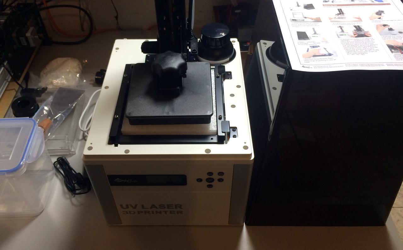 XYZprinting - 3D Printing Blog