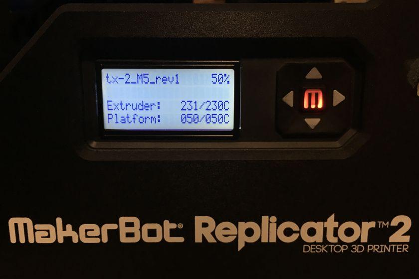 thrustmaster adapter - 3D Printing Blog